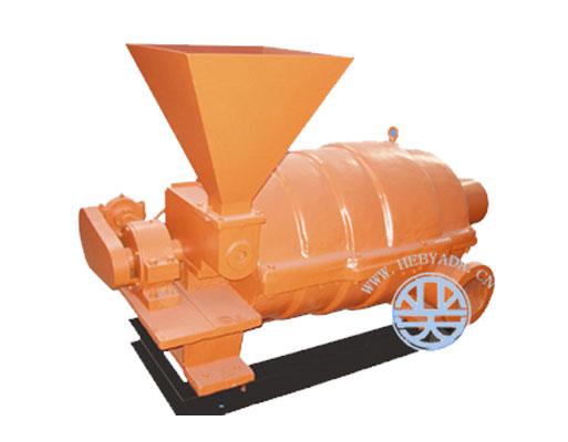 磨煤喷粉机500-4型