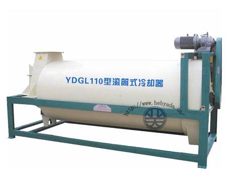 滚筒式冷却器1100型