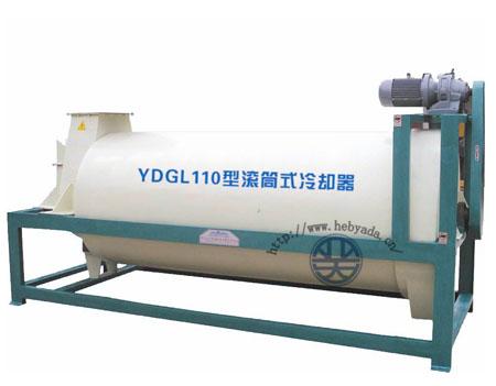 滚筒式冷却器1500型